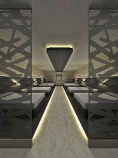 Le Méridien Istanbul Etiler—Spa by LeMeridien Hotels and Resorts, via Flickr