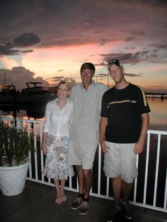 #2 Birthday Billy with Dawn and Chris Cape Coral