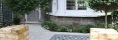 West London Front Garden | Belderbos Landscapes