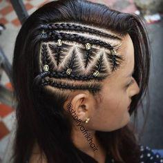 24 Trendy Hairstyles For Kids Cool 24 Trendy Hairstyles For Kids Cool African Hairstyles, Trendy Hairstyles, Braided Hairstyles, Braided Locs, Hairstyles Videos, Black Hairstyles, Wedding Hairstyles, French Braid Ponytail, Top Braid
