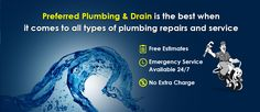 We are most trusted Sacramento plumbing companies and plumbers. Call us now on toll free: 800-414-0340 to get an instant quote.
