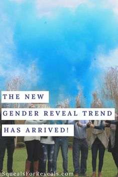 Shop the latest trend in gender reveals at SquealsForReveals.com! #GenderReveal #SquealsForReveals #PowderCannon #GenderRevealCannon Sibling Gender Reveal, Fall Gender Reveal, Gender Reveal Balloons, Balloon Box, Epic Pictures, Blue Clouds, Cannon, Fathers Day, How To Plan