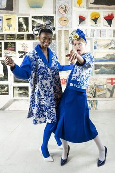 See the entire Antonio Marras resort 2020 collection. Image credits: Courtesy of Antonio Marras Antonio Marras, Fashion Week, Fashion 2020, Womens Fashion, Fashion Trends, Vogue Paris, African American Culture, Fashion Show Collection, Mannequins