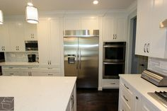 Kitchen Remodel with Wood Floor in the whole house in San Clemente OC