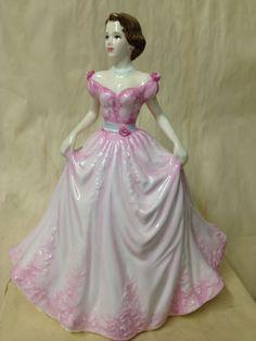 Royal doulton figurine. hope Hn4097