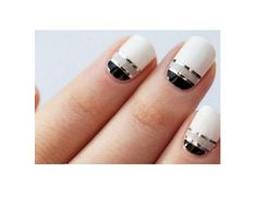 The Nail Files: 10 Ways To Paint Your Tips To Attend A Wedding | Beauty High
