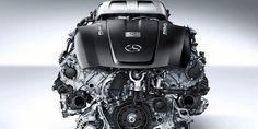 Meet the impressive 2015 Mercedes AMG GT 4.0-liter V8 Biturbo engine [video]