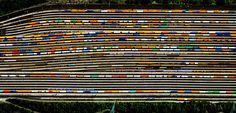 Federico Winer imágenes desde la 'ultradistancia'
