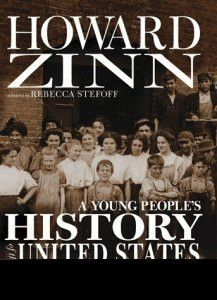 A Young Peoples History of the United States