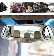 """KAWOSEN 5,0 Automobilių DVR Veidrodis Dvigubas objektyvas LDWS ADAS Galinio vaizdo laikikliai Front Automobilių Atstumas įspėjimas """"Full HD 1080P Automobilių DVR Night Vision"""