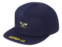 Military Snapback Cap SUPREME