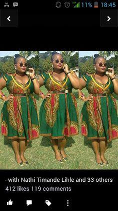 African original