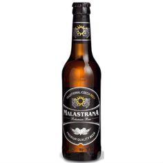 Nova cerveja da república Tcheca: Malastrana