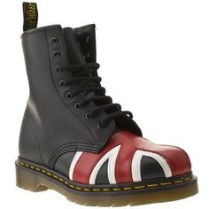Doc Martens Day! | Manolo's Shoe Blog