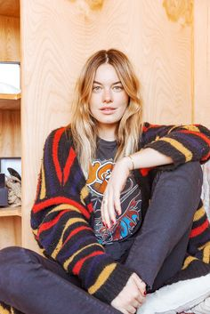 """Camille Rowe for ITG's Topshelf Interview "" Beauty Tips For Hair, Beauty Hacks, Camille Rowe Style, Poison Girl, Jeanne Damas, Collateral Beauty, French Skincare, Make Up Tutorials, French Beauty"