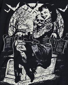 bats, graveyard, and horror image