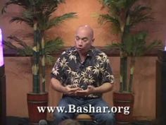 Bashar: Speaking on the Higher Mind, Physical Brain, into the Physical Mind
