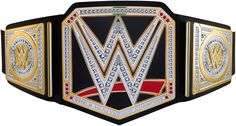 WWE World Championship Title Belt Kid Boy Gift Toy Wrestling Replica Heavyweight - http://bestsellerlist.co.uk/wwe-world-championship-title-belt-kid-boy-gift-toy-wrestling-replica-heavyweight/