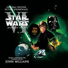 Re-unlock of the Star Wars soundtracks to take place on same day as Lucasfilm launches the unique Star Wars Trilogy on DVD. With a 30 million greenback advertising campaign, that is going to be a monumental event! All 3 CD packages will come with never-before seen pictures as collectable fold-out movie posters. Special slipcase housing …
