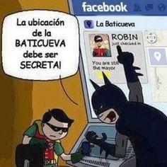 Se jod.. Batman