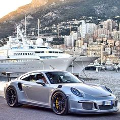 The Gentlemans Inc. — Porsche GT3 RS. |  ©©: @Wheelson.Official....