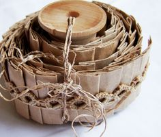 50 plus things to make from recycled paper bags @savedbyloves #recycled #crafts #upcycle
