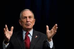 Bloomberg calls for stricter gun laws in wake of Isla Vista rampage » CowboyByte