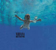 Nirvana Nevermind wallpaper by Brotanium - 63 - Free on ZEDGE™ Wall Collage, Wall Art, Lucas Arts, Nirvana Kurt Cobain, Cool Album Covers, Music Artwork, Best Albums, Janis Joplin, Poster Wall
