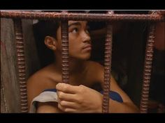 Manille : Des enfants en prison !