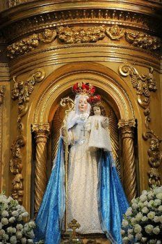 Our Lady Offers Good Success in Quito and Rosary of the Dawn