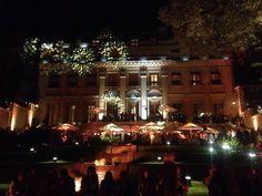 Palacio Duhau - Park Hyatt Buenos Aires y AMEX invitan a un nuevo festival gastronómico Masters of Food & Wine.