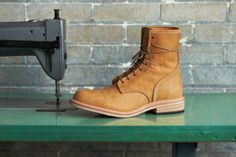 | PREVIEW THE TIMBERLAND BOOT CO. FALL/WINTER 2014 COLLECTION. http://www.selectism.com/2014/04/22/timberland-boot-co-fw2014/
