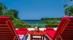 Geejam Hotel Resort is located near a beach in Port antonio Jamaica for a vacation, wedding or a Honeymoon. Broadband Internet wireless connection is available at Geejam Beach. Jamaica Hotels, Montego Bay Jamaica, Jamaica Vacation, Beach Hotels, Honeymoon Vacations, All Inclusive Vacations, Vacation Resorts, Hotels And Resorts, Port Antonio Jamaica