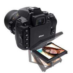 My Nikon D5000