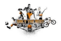 Only the Best of the World on Behance Worlds Of Fun, Behance, Good Things