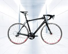creating the world's fastest road bike with F1