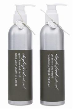 Rosemary & Lavender Hand Lotion