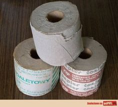 ♥✮♥✮✤✮♥✮✤polish toilet paper♥✮♥✮✤✮♥✮✤ Scierny sie chyba nazywal ale tylki twarde za to mamy Poland Cities, Poland Country, Good Old Times, My Childhood Memories, My Heritage, Warsaw, Toilet Paper, Polish, Grandmothers