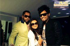 Biba Singh & Dj. Shadow