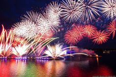firework by Alexander Remnev on 500px, Russia