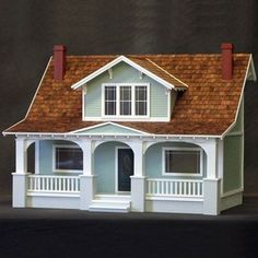 my dream dollhouse :)
