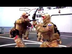 South Korean Navy UDT SEALs Hand to Hand Knife Combat Skills. ?#?|SpecialOps| - YouTube