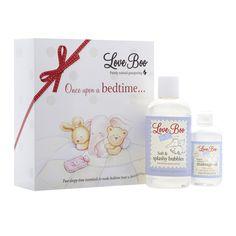 Baby Bedtime Gift