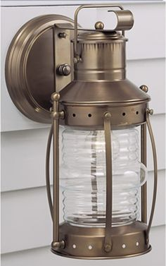 Buy the Norwell Lighting Bronze with Clear Glass Direct. Shop for the Norwell Lighting Bronze with Clear Glass Seafarer Single Light Tall Outdoor Wall Sconce with Clear Glass Shade and save. Outdoor Wall Lantern, Outdoor Wall Sconce, Outdoor Wall Lighting, Outdoor Walls, Wall Sconce Lighting, Wall Sconces, Exterior Lighting, Lighting Ideas, Lighting Design