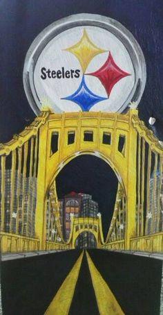 Go Steelers! The tunnel Steelers Pics, Steelers Gear, Here We Go Steelers, Pittsburgh Steelers Football, Pittsburgh Sports, Steelers Stuff, Football Team, Steeler Nation, Penguins