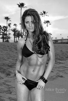 Fitness model Amber Elizabeth Fitness motivation inspiration fitspo