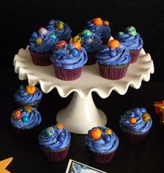 Frost Your Cake: A Blog to boldly go where no Blog has gone before... or something like that!