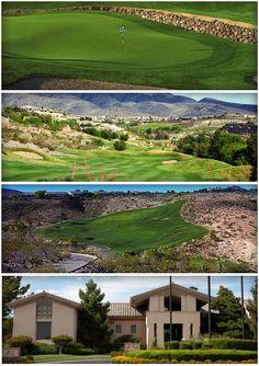 Golf Las Vegas: Revere - Concord Course