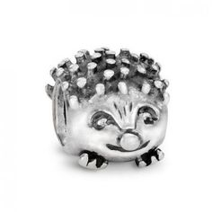 LY3653 Pandora Silver Hedgehog Charm