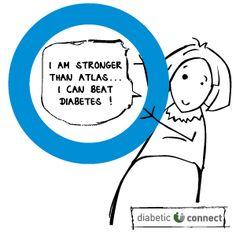 Diabetes Awareness Month!